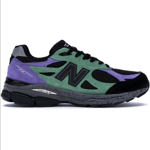New Balance Shoes | Stray Rats X New